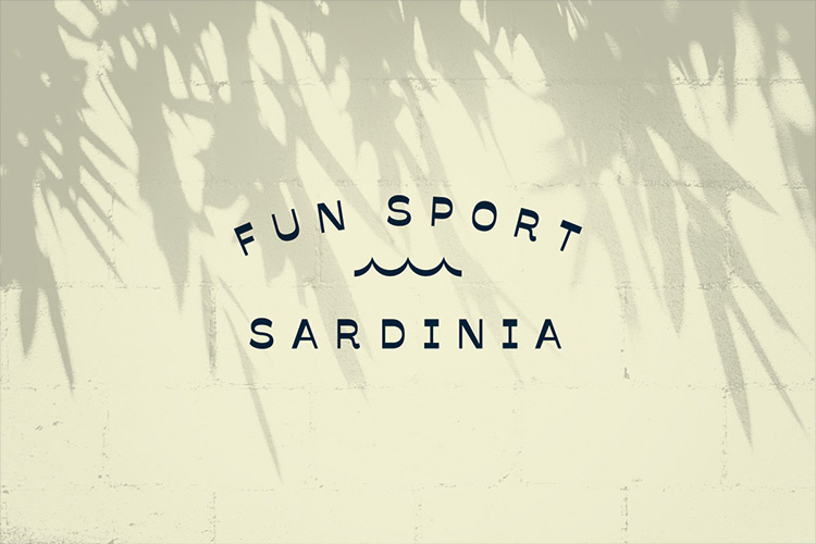 Funsport Sardinia Logo